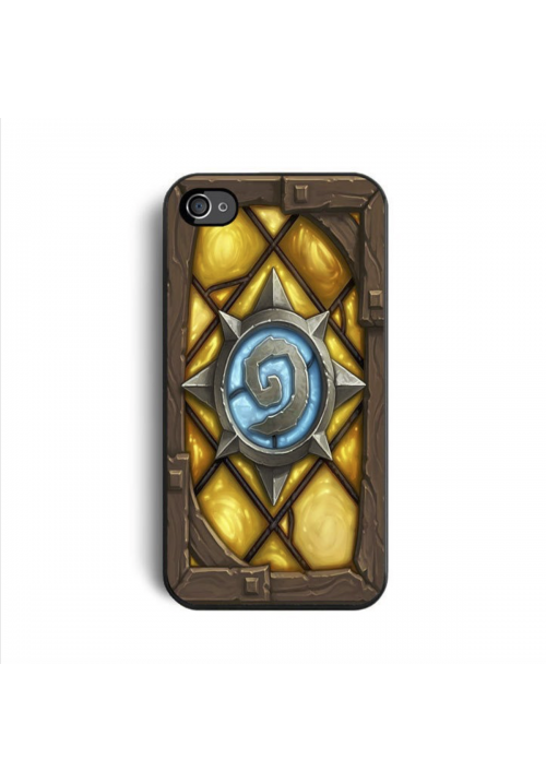 Kryt Hearthstone #2 pro iPhone 6Plus/6Splus